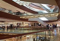 Shopping Centre Works